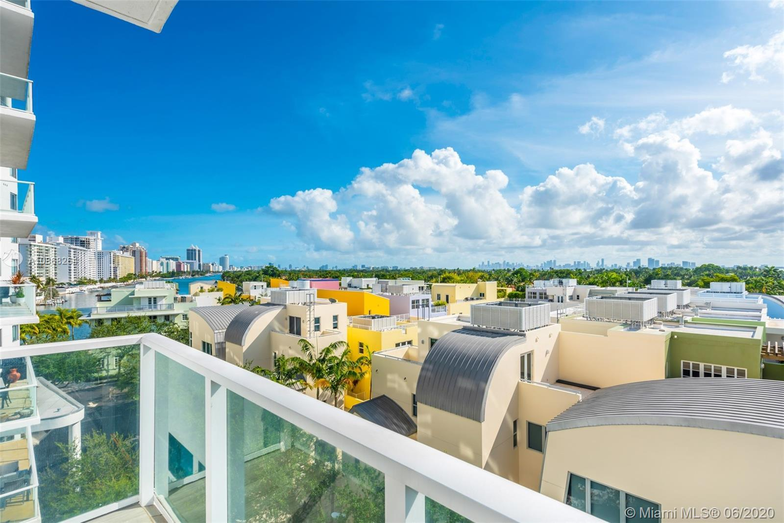 Live on a Private Island! This spacious and modern 3-bedroom/3.5-bathroom residence features high ce