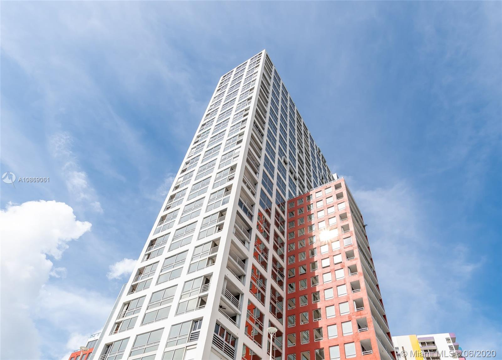 BEST OPPORTUNITY to live right in the heart of Brickell. This iconic building is located in prime lo