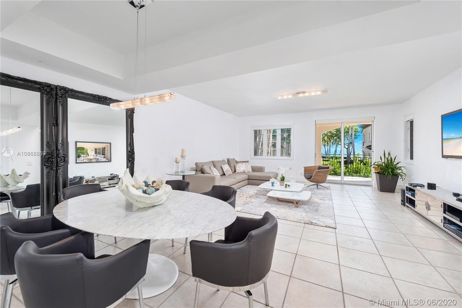 Best deal on Seaside Village at $773 per sq ft. Enjoy this spacious 3 bedroom, 2 bath ground floor u