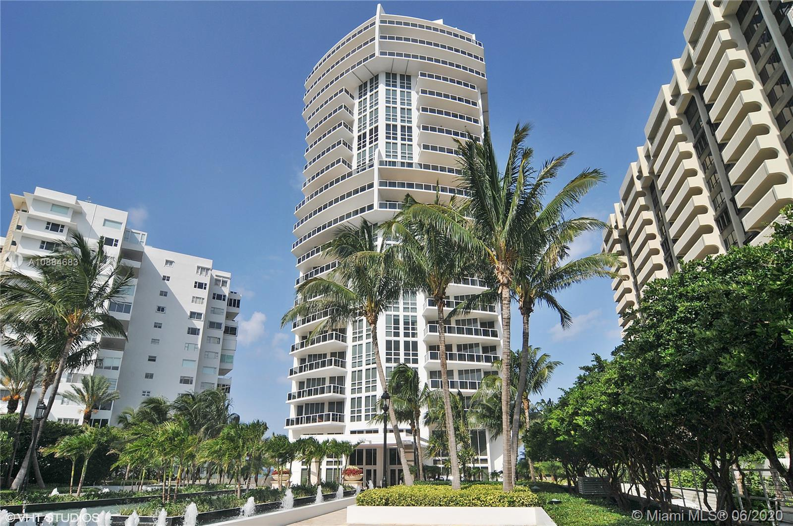 Sought after and stunning Bellini building