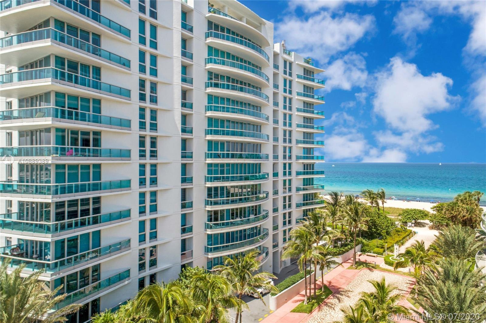 PREPARE TO FALL IN LOVE WITH THIS BEAUTIFUL BEACHFRONT CONDO! This amazing waterfront property offer