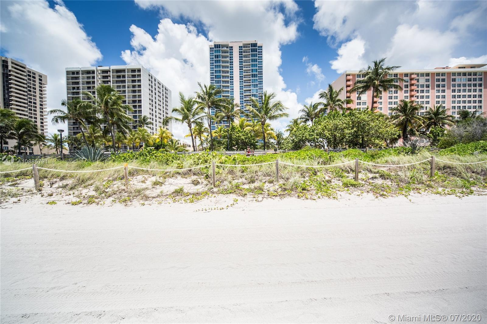 Best price in this high end luxury area. Remodeled building . Neighbors with Hotel One, Faena and Co