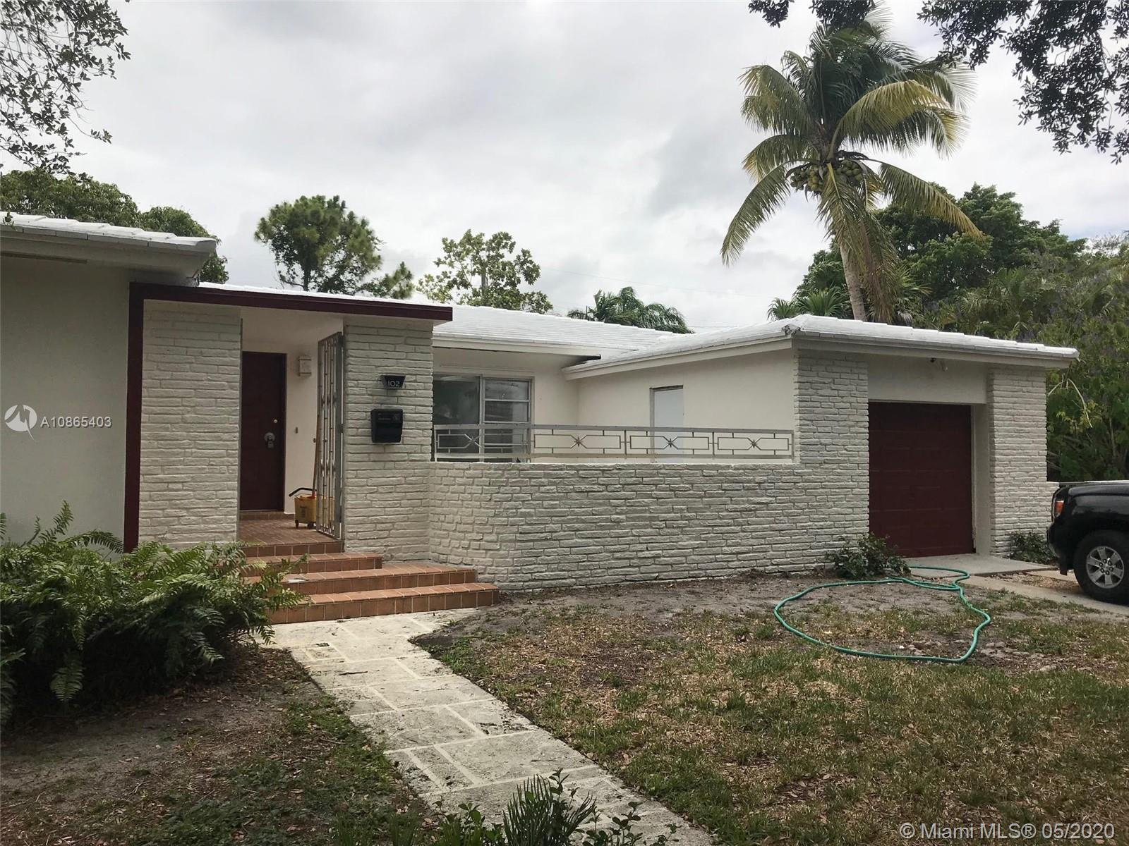 Beautiful large corner lot, exceptionally spacious 3 bedroom 2 bathroom house, lots of closet space,