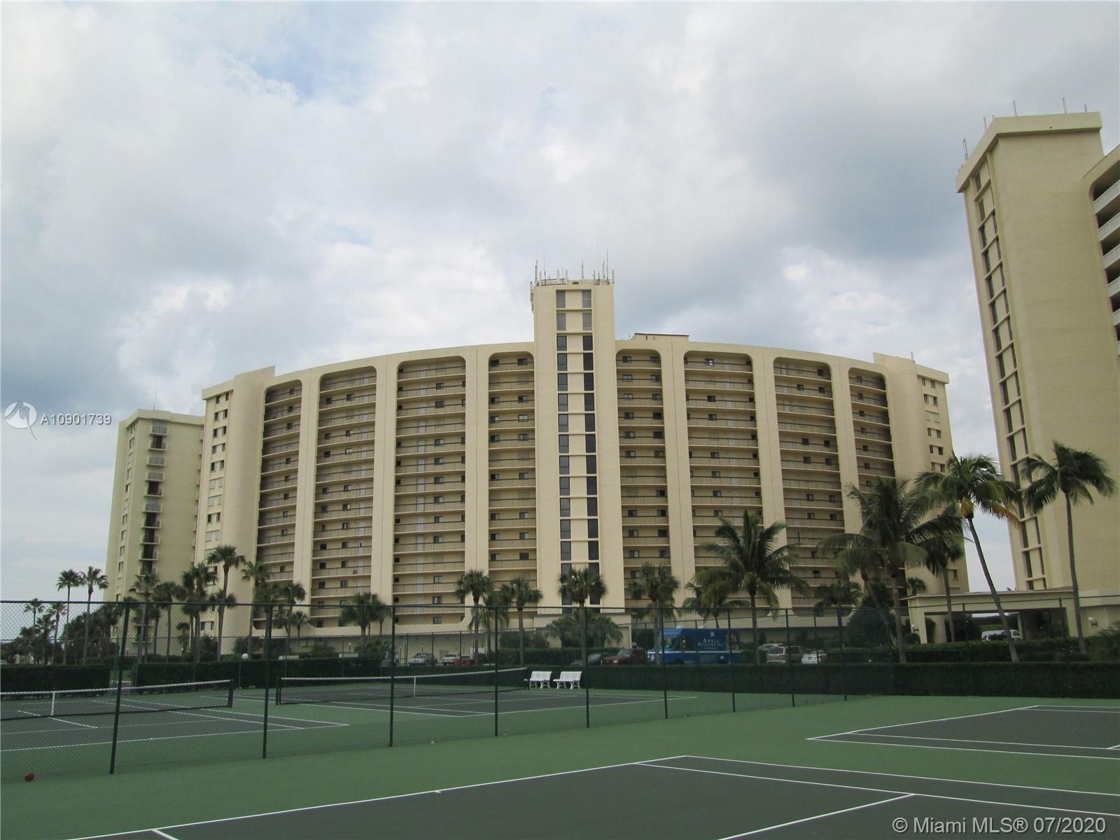 DIRECT OCEAN FRONT CONDO.  BEAUTIFULLY UPDATED CONDO IN OCEAN TRAIL.  JUST STEPS TO THE POOL AND SAN