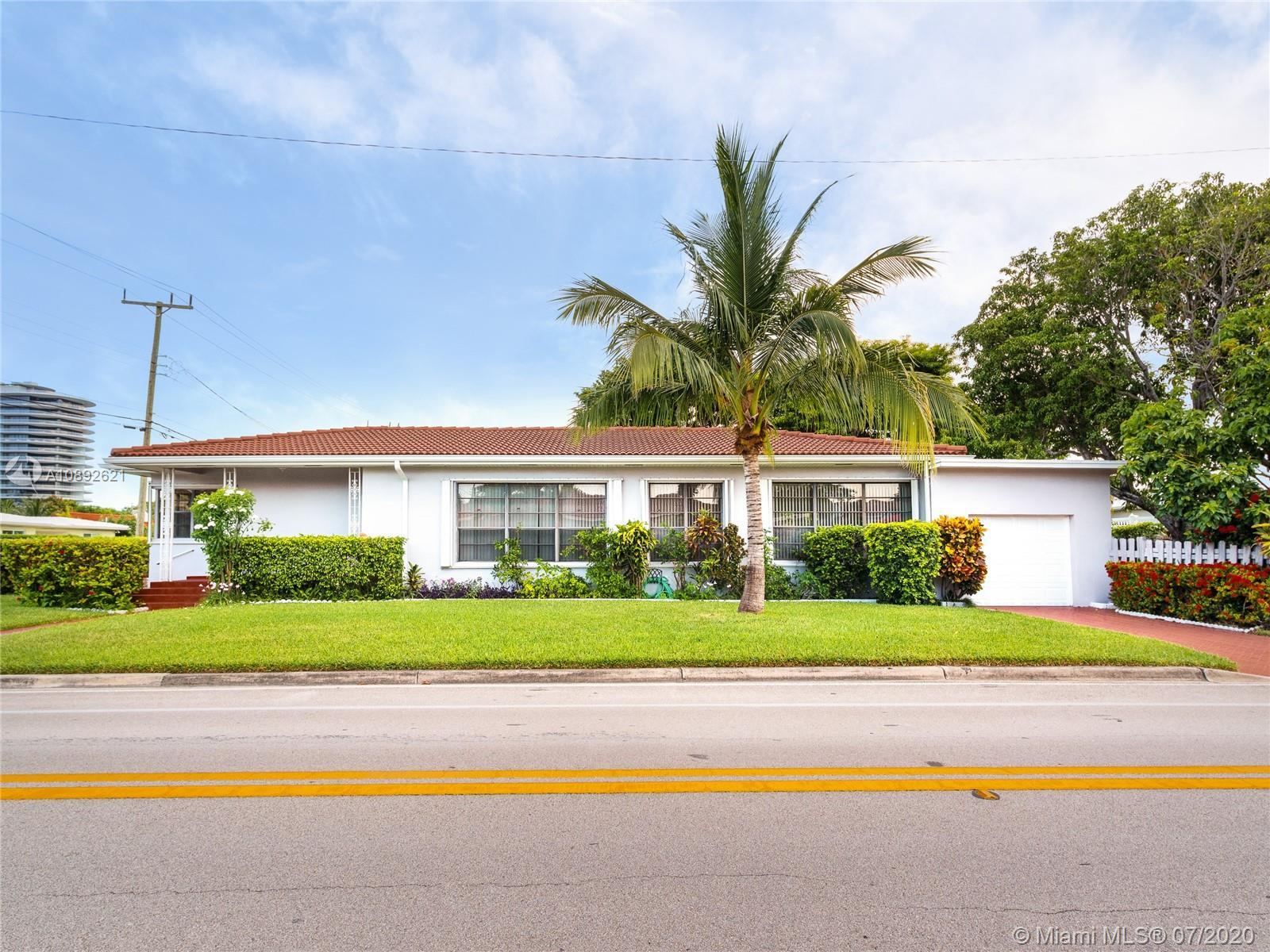 Easy to show- show assist or Call LA for appointment.  Great open and bright home on the corner of