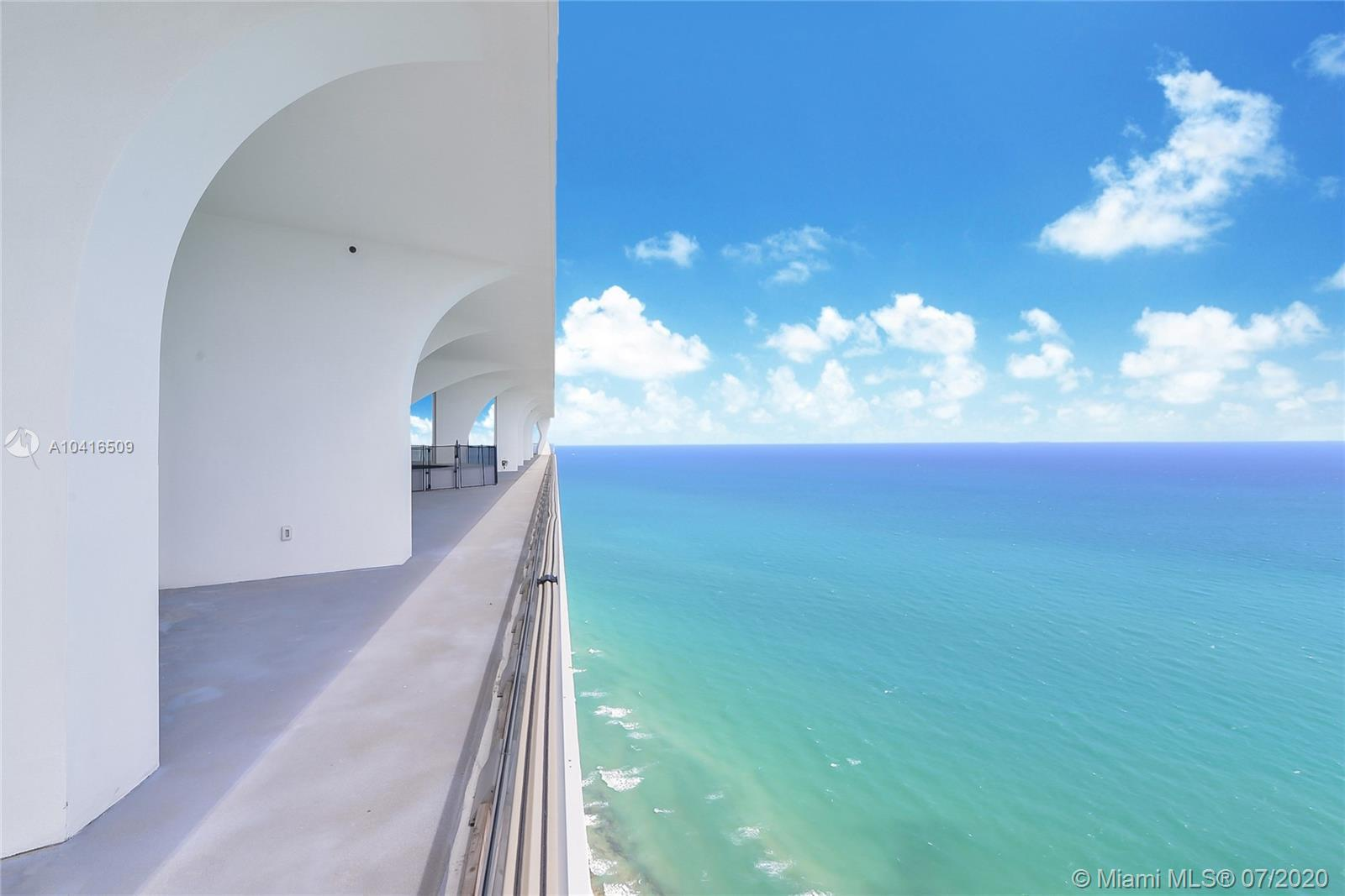 16901 Collins Ave 5603 Ph, Sunny Isles Beach, FL, 33160