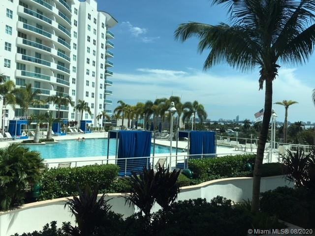 Welcome to paradise! This is the Bright, Spacious, and Beautiful split floor plan 2 BED/2 BATH Condo