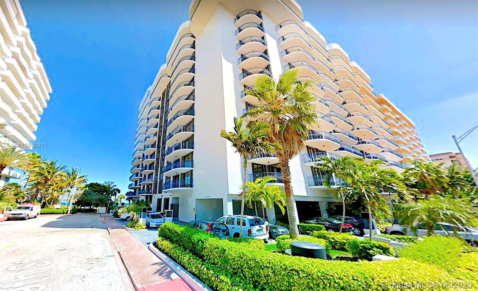 LOWEST PRICE IN THE BUILDING!!! BREATHTAKING SUNSETS AND CITY VIEWS, LARGE BALCONY, OCEANFRONT BOUTI