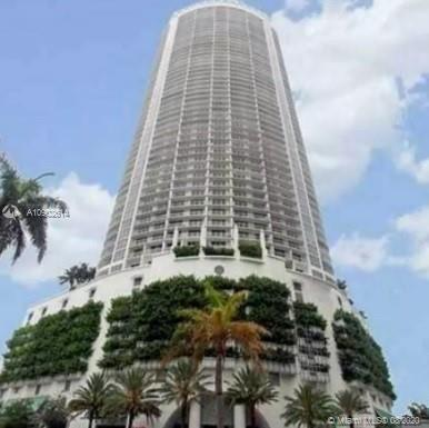 Iconic Opera Tower, is a 56-story resort-style hi-rise in the heart of Miami's most vibrant neighbor