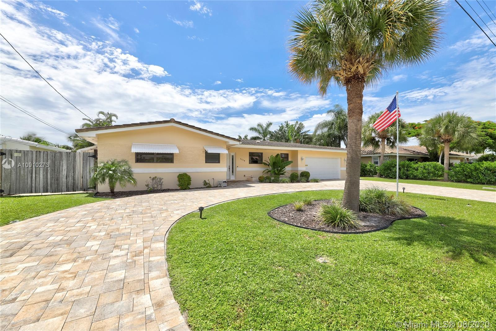 Welcome to this beautifully taken care of home in highly sought after The Cove! Brand new pavered ci