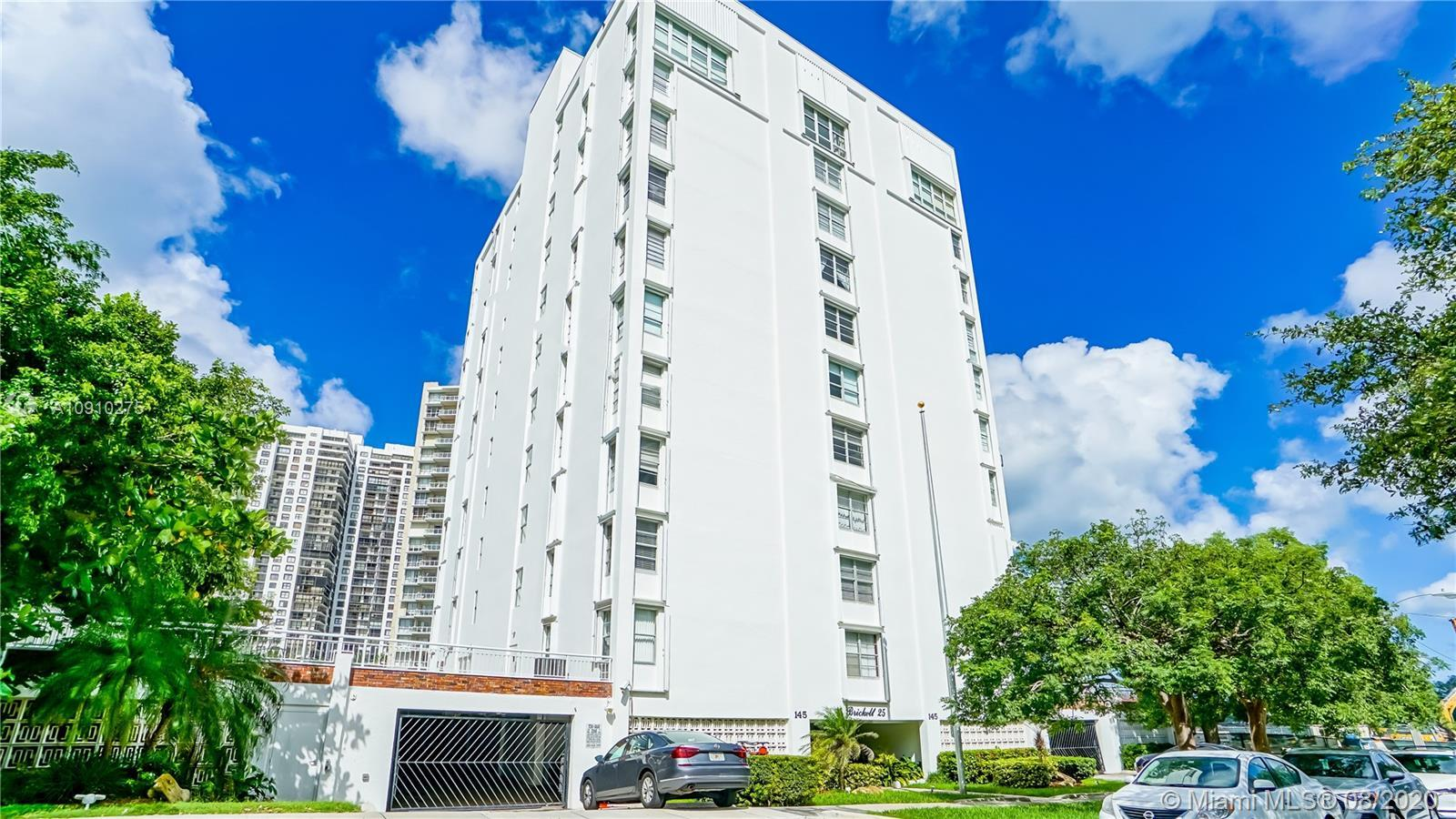 Stop looking any further, lowest price in this Brickell boutique building!  Ample 2 Bedrooms/2 Bathr