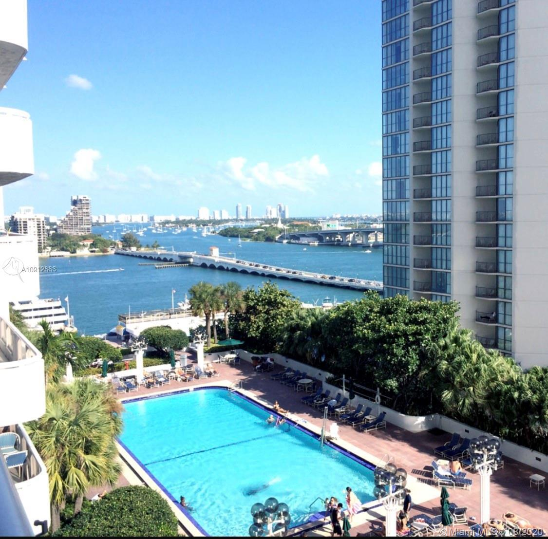 Resort living 3 bedroom 3 bath. IN THE MIDDLE OF THE ARTS AND ENTERTAINMENT DISTRICT YOU ARE ABLE TO