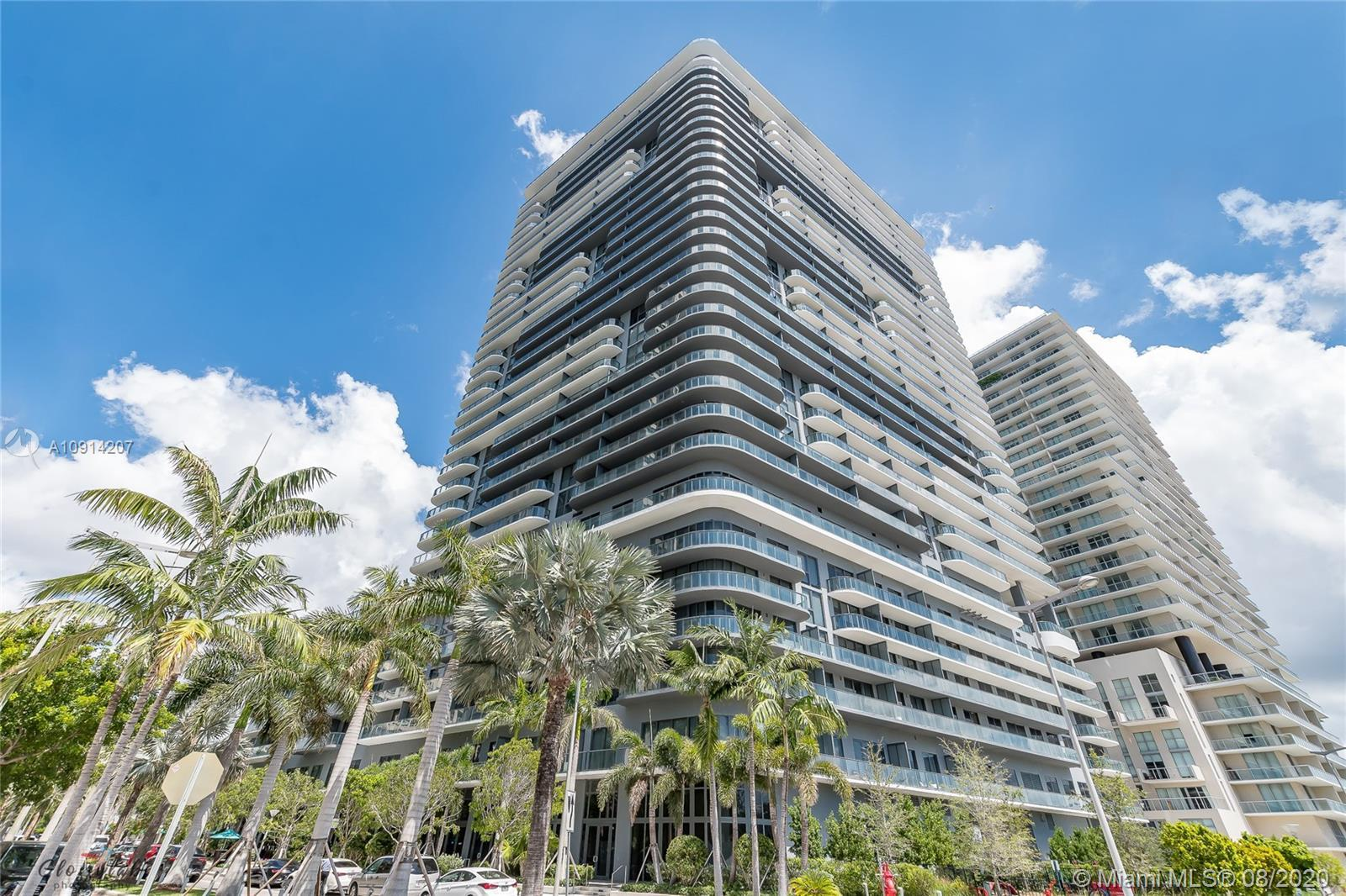 Remarkable upscale PENTHOUSE opportunity at Hyde Midtown! Enjoy luxurious five star resort style ame
