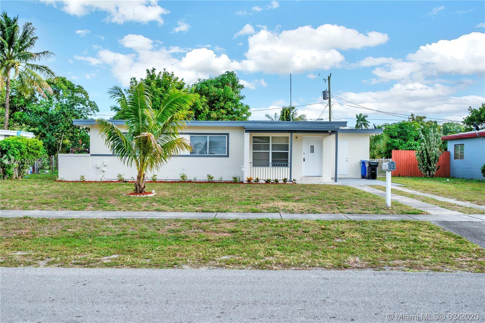 Turnkey Investor Special!!! Beautifully updated Turn key cash flow Investment property 3 Bedrooms, 1