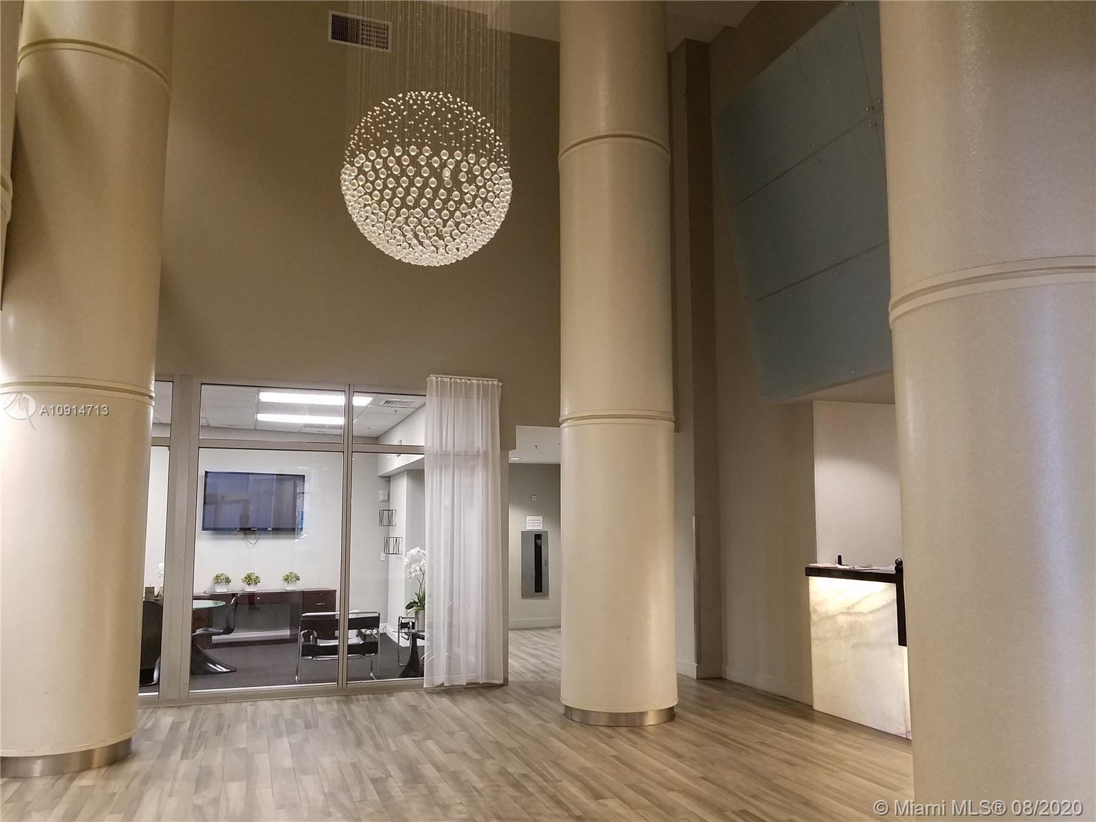 FANTASTIC 2 BEDROOM, 2 BATHROOM CONDO AT THE LUXURIOUS OPERA TOWER.   MARBLE FLOORS THROUGHOUT THE