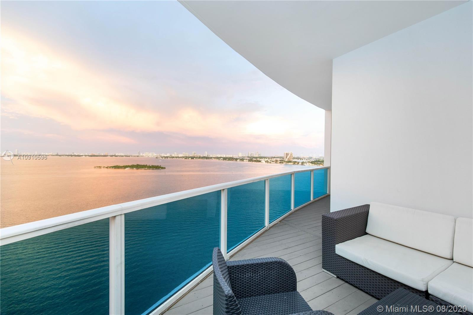 Spectacular 2 bed plus den, amazing water and sunset views! Sale includes cabana #3 (Perfect home of