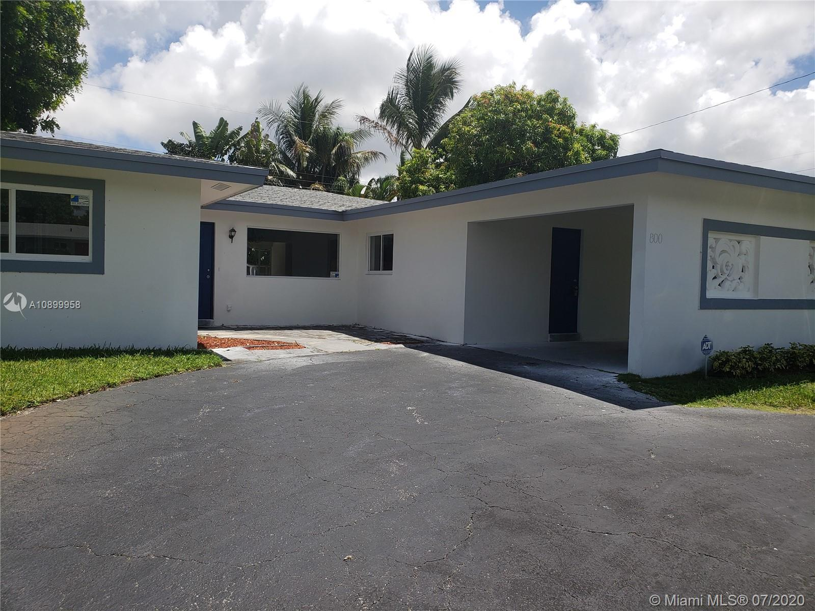 Huge price reduction for a quick sale! Bring your offer today!  Beautifully remodeled 4 bedrooms 2