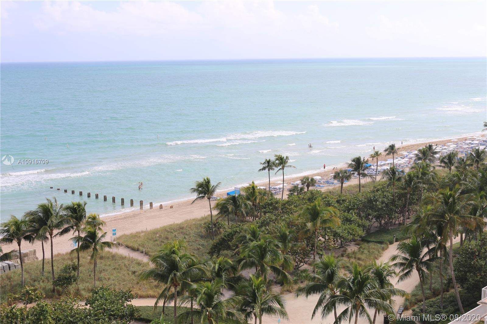 Looking for a great Location and direct ocean views home? Balmoral 11B at Bal Harbour Florida is the