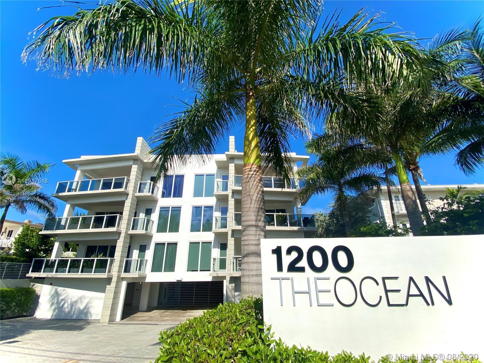 1200 SW Hillsboro Mile 1303, Hillsboro Beach, FL, 33062