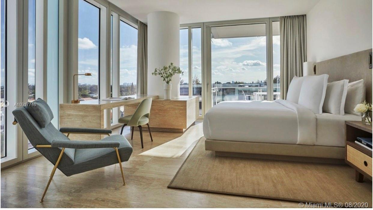 Enjoy FOUR SEASONS LIVING & EXPERIENCE THE ART OF HOSPITALITY with this Turnkey Hotel Residences ful