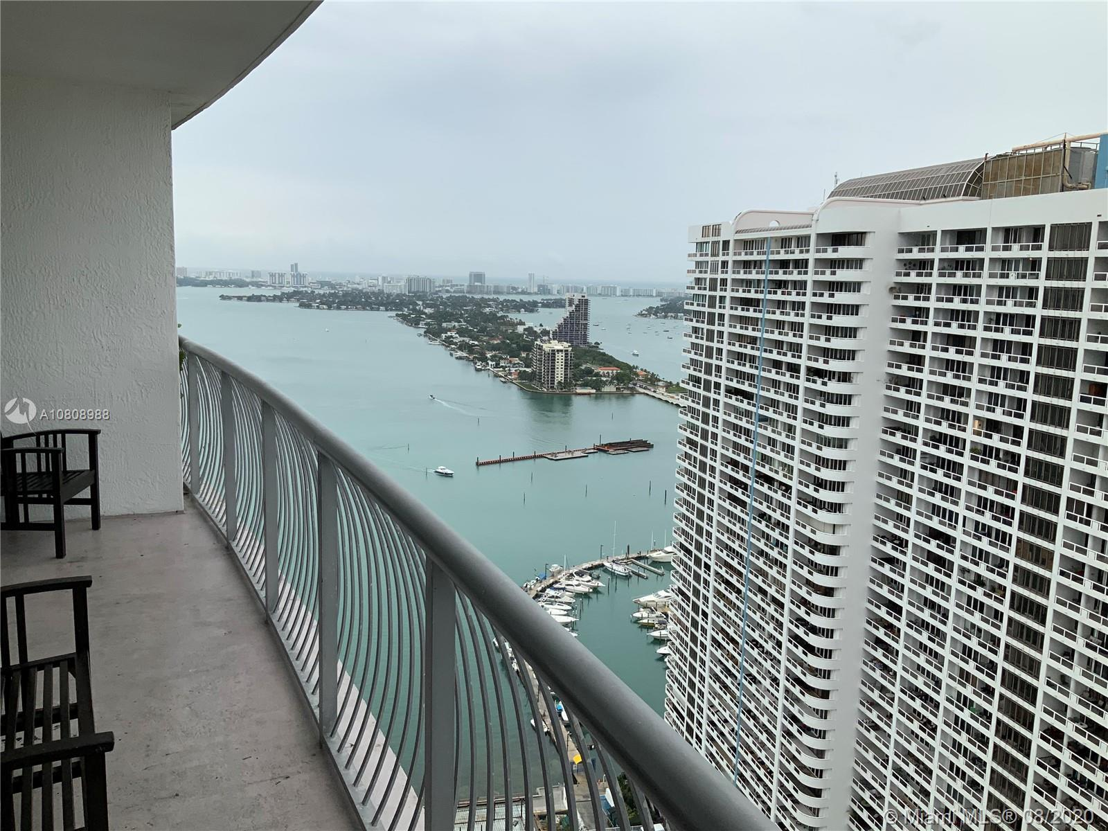 A Must See!!! Great location 1 Bed unit at Opera Tower, all appliances included, excellent condition