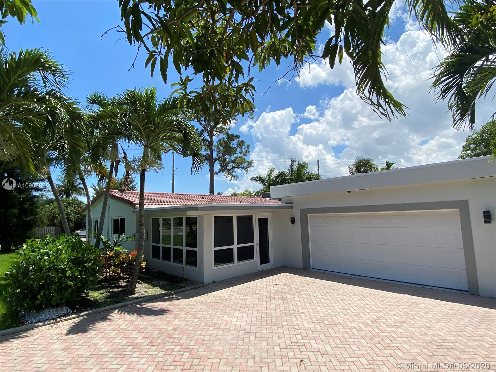 Beautiful Updated Home In A Great Location.. Home Features Impact Windows And Doors, Modern Bathroom