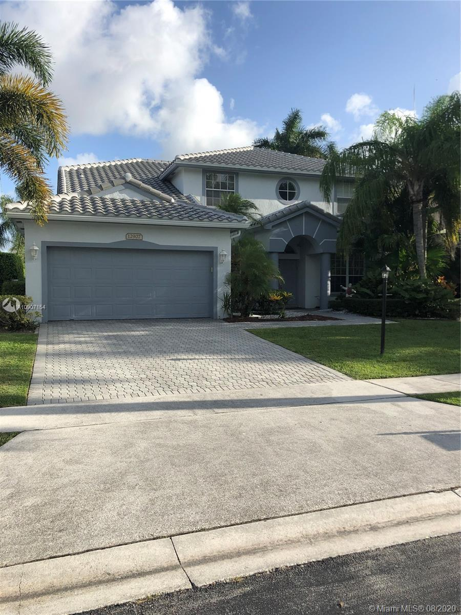 GREAT FAMILY COMMUNITY BOCA FALLS 2 STORY 5 BEDROOMS 2 1/2 BATHROOM HOME IN GATED COMMUNITY WITH UPD