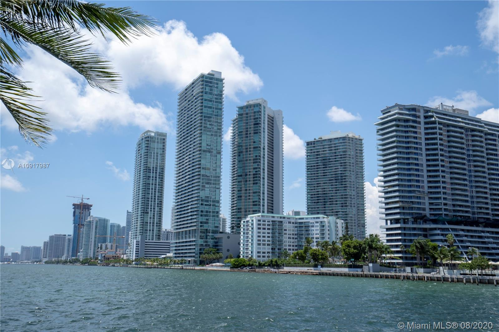 Luxury condo with breathtaking views at One Paraiso. This brand-new condo has unobstructed views of
