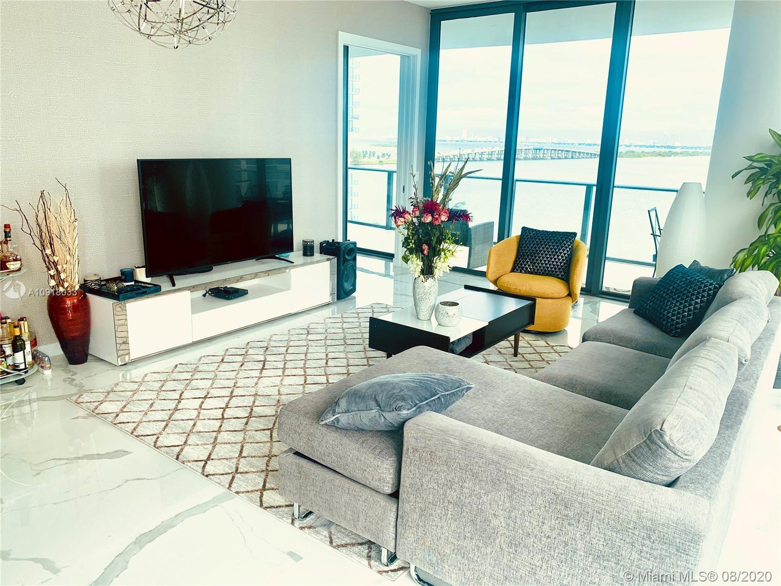 Incredible Gran Paraiso desired 4 bedrooms suites Unit. 700ft of Wrap around balcony. Amazing Views,