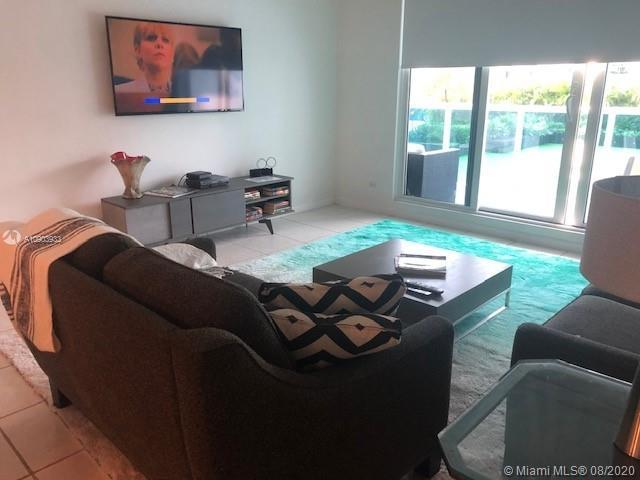 Enjoy amazing Ocean and pool views in this beautiful 1 bedroom 1 baths, located at the prestigious R