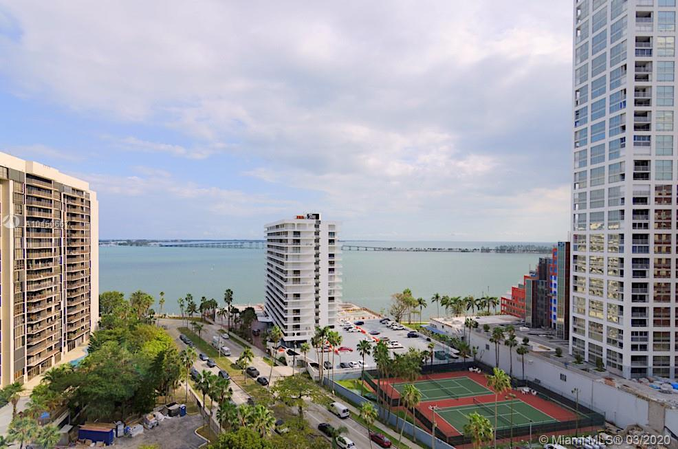 PRICE REDUCED. CAN YOU SAY ROOMS WITH A VIEW. THIS 4/4.5 HAS A WATERVIEW FROM EVERY ROOM. AS YOU WAL