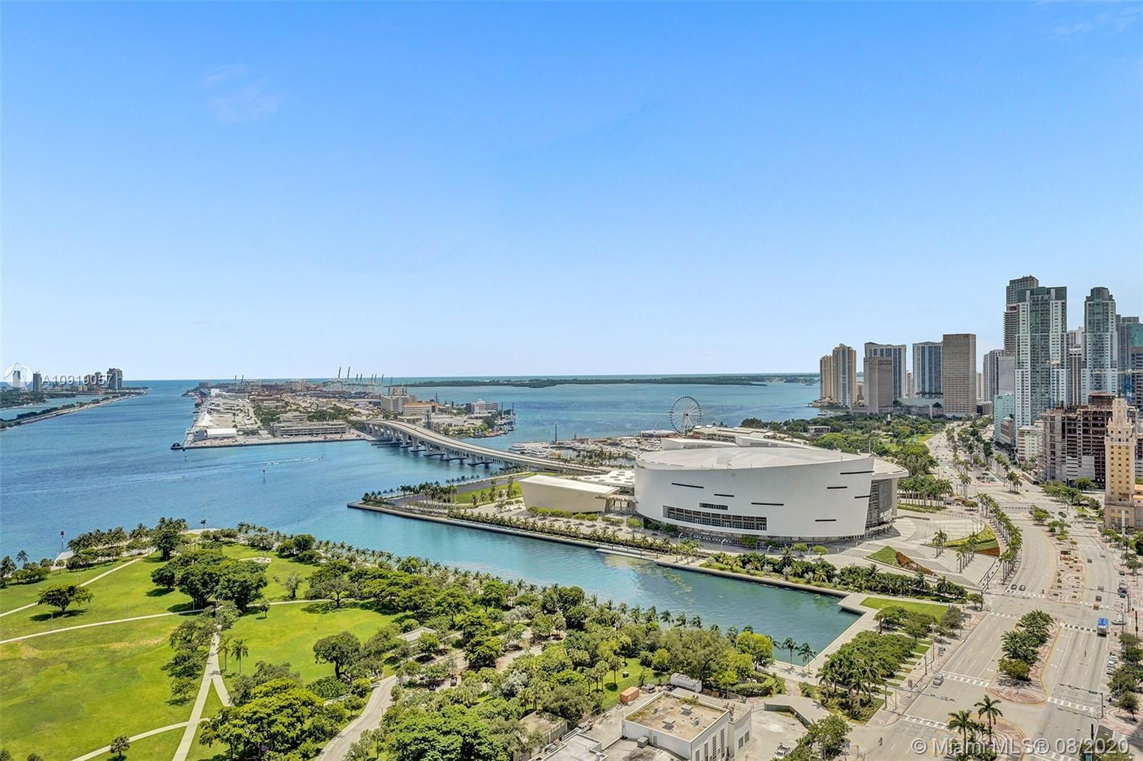 Marquis; the epicenter in the Arts and Entertainment district is ideal for the discerning home owner
