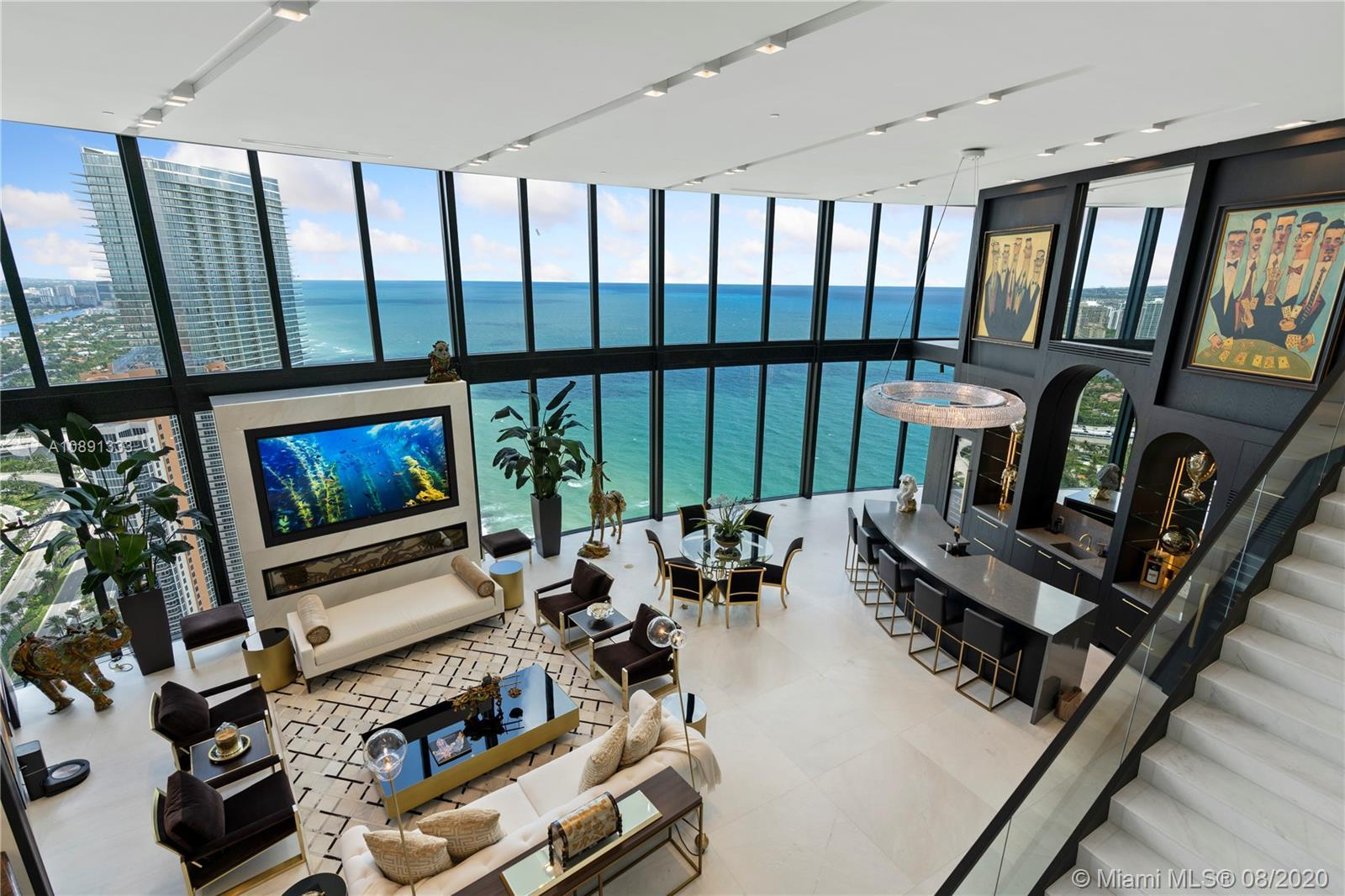18555 Collins Ave 4405, Sunny Isles Beach, FL, 33160
