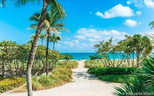 THIS IS A WONDERFUL OPPORTUNITY TO OWN A PLACE IN THE MOST DESIRABLE EXCLUSIVE BAL HARBOUR BEAUTIFUL