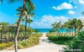 THIS IS A WONDERFUL OPPORTUNITY TO OWN A PLACE IN THE MOST DESIRABLE EXCLUSIVE BAL HARBOUR EXCELLENT