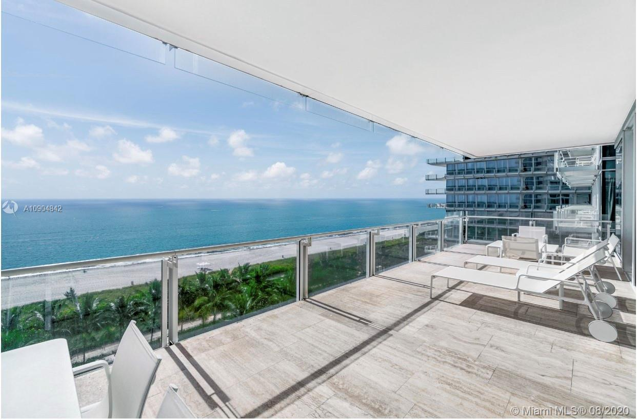 Enjoy the ART OF HOSPITALITY and the FOUR SEASONS LIFESTYLE from this rarely available OCEANFRONT 2