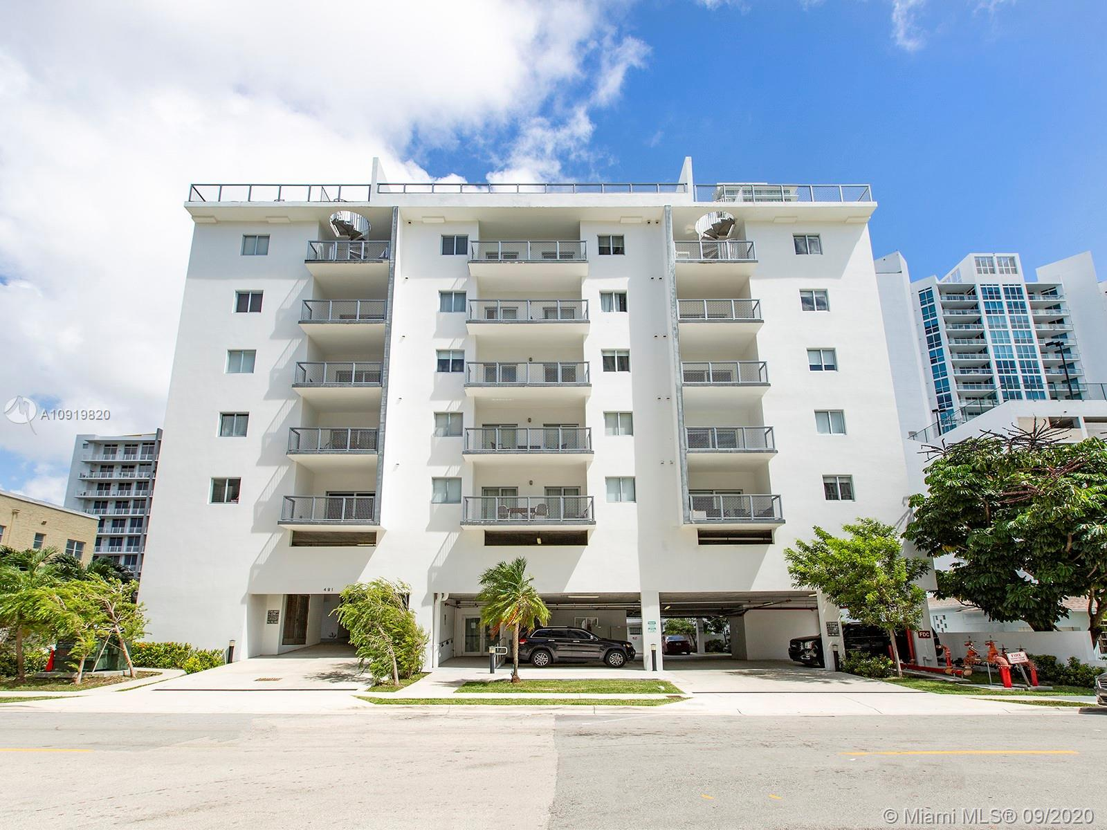Investments opportunity! Fully furnished turnkey apartment! Amazing return on investment for this be