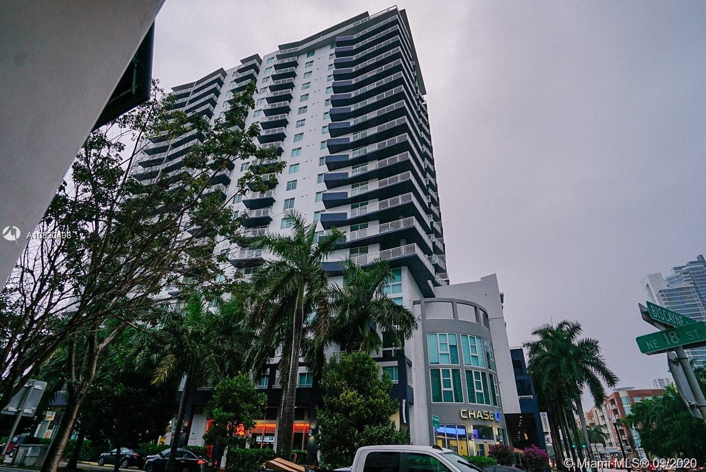 GREAT OPPORTUNITY, SPECTACULAR VIEW OF CITY AND BAY FROM THIS 14 TH FLOOR UNIT. THIS PROPERTYFEATURE