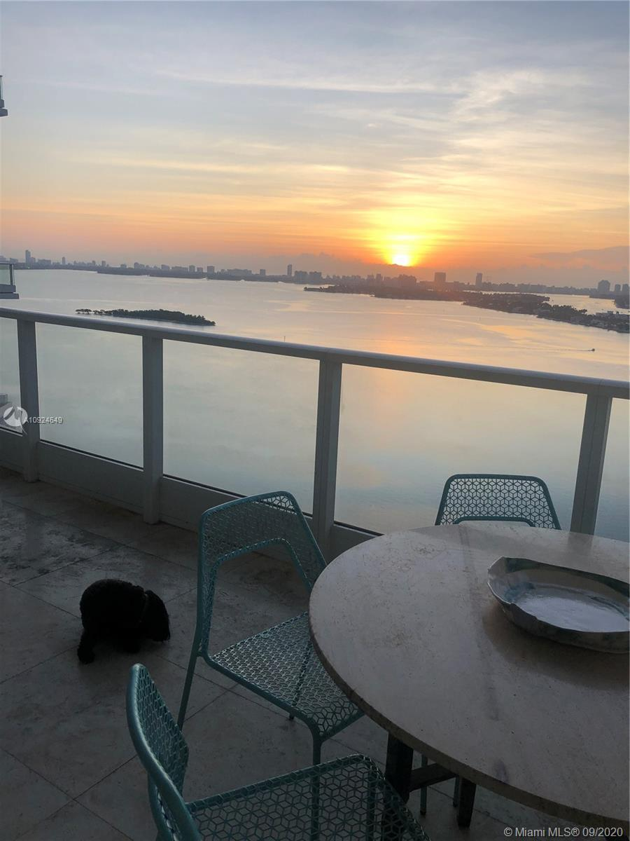 Fall in love with this beautiful home furnished and decorated with one of the most breathtaking view
