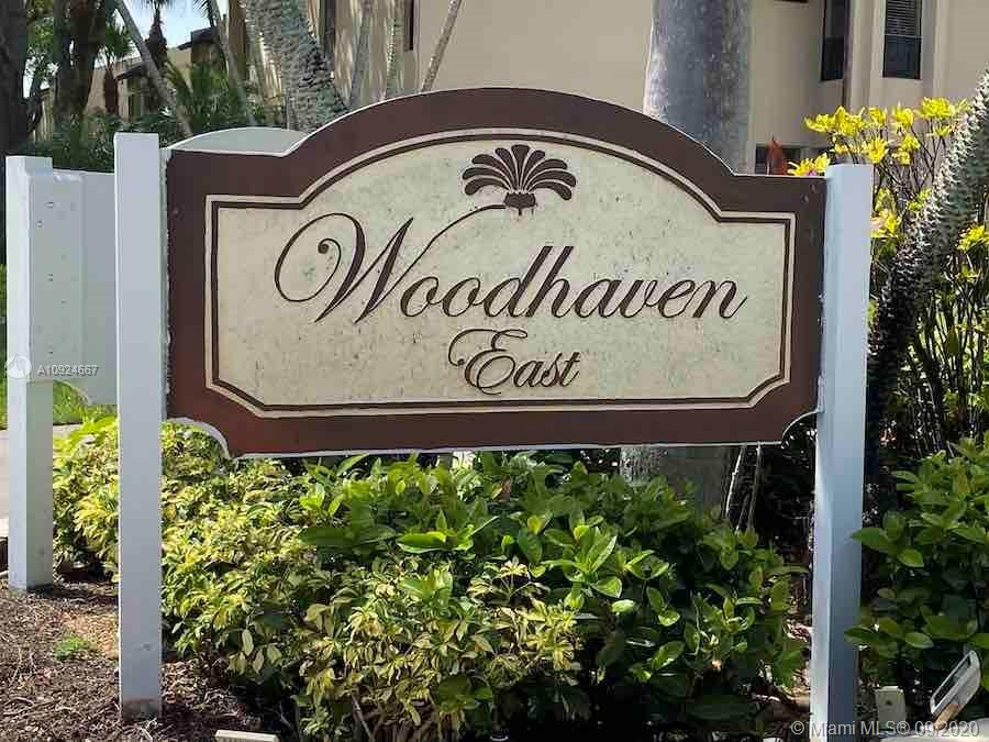 Woodhave East, a quant 55+condo development situated in the heart of Boca Raton. Close to shopping,