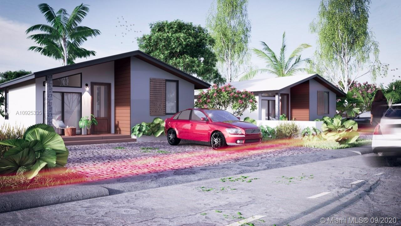COMING SOON BRAND NEW SINGLE FAMILY HOME WILL CONSIST OF AN OPEN FLOOR PLAN LAYOUT WITH 3 BEDROOMS 2