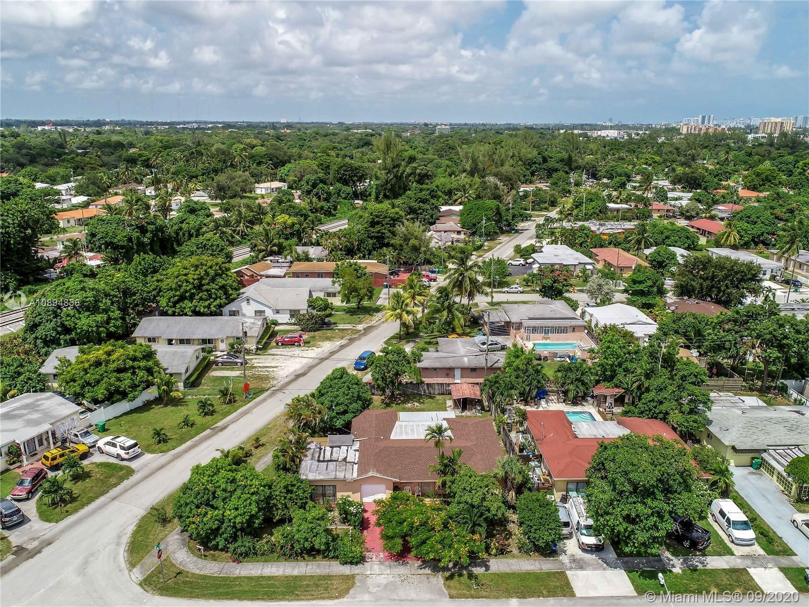 1101 NE 110th Ter, Miami, FL, 33161