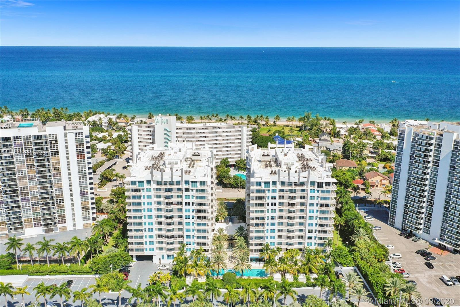 *Special Financing Available* Beautiful Fort Lauderdale Condo for Sale! The Sapphire is a contempora