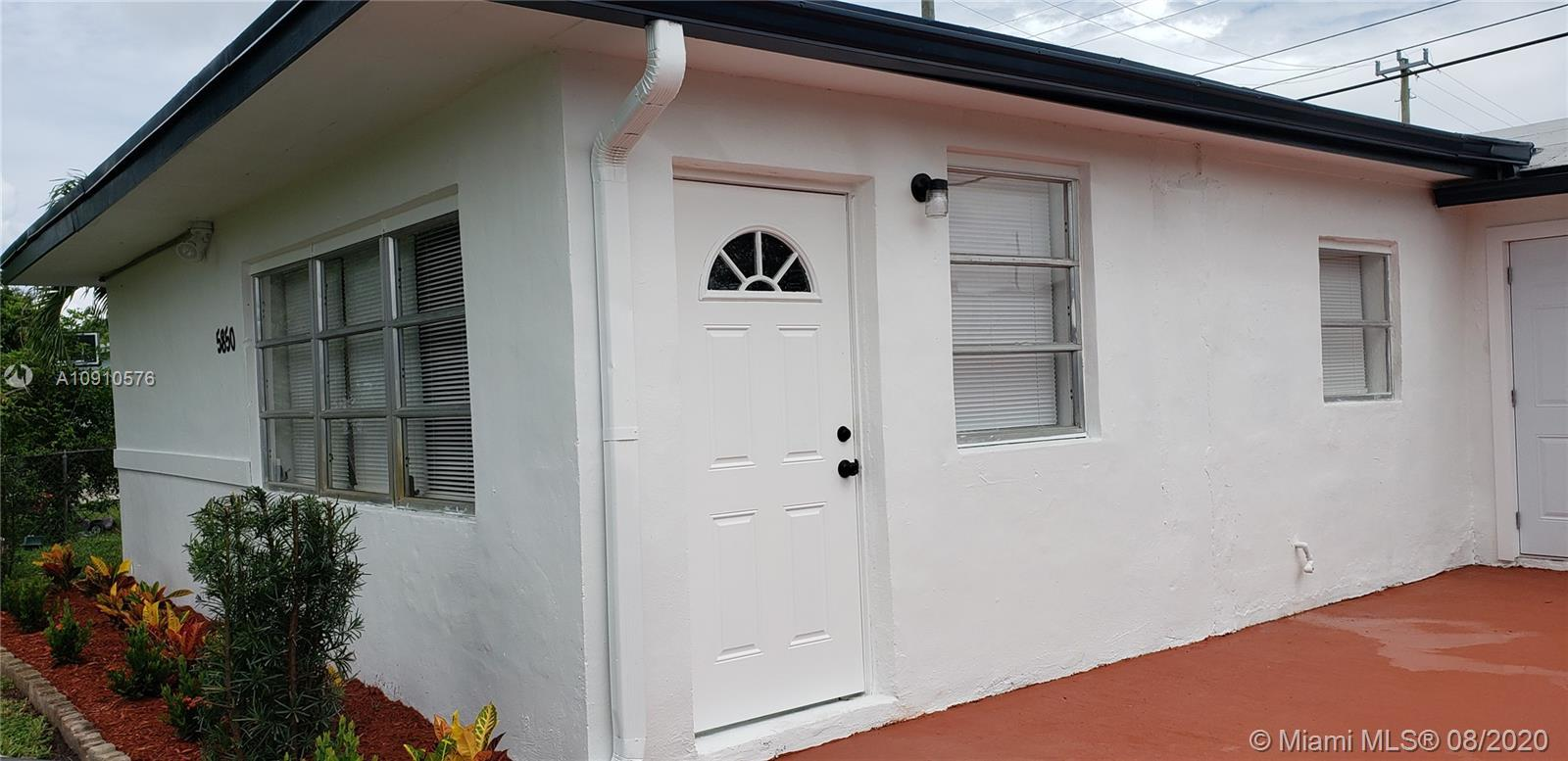 FULLY RENOVATED PROPERTY. FEATURES NEW PERMITTED ROOF, NEW ELECTRICITY, NEW PLUMBING, 3 BEDROOMS AND