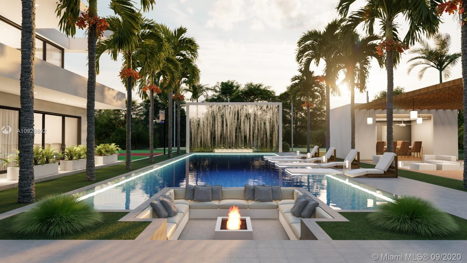 Rare opportunity to purchase a 5 star resort class estate in the exclusive guard gated Bal Harbour V