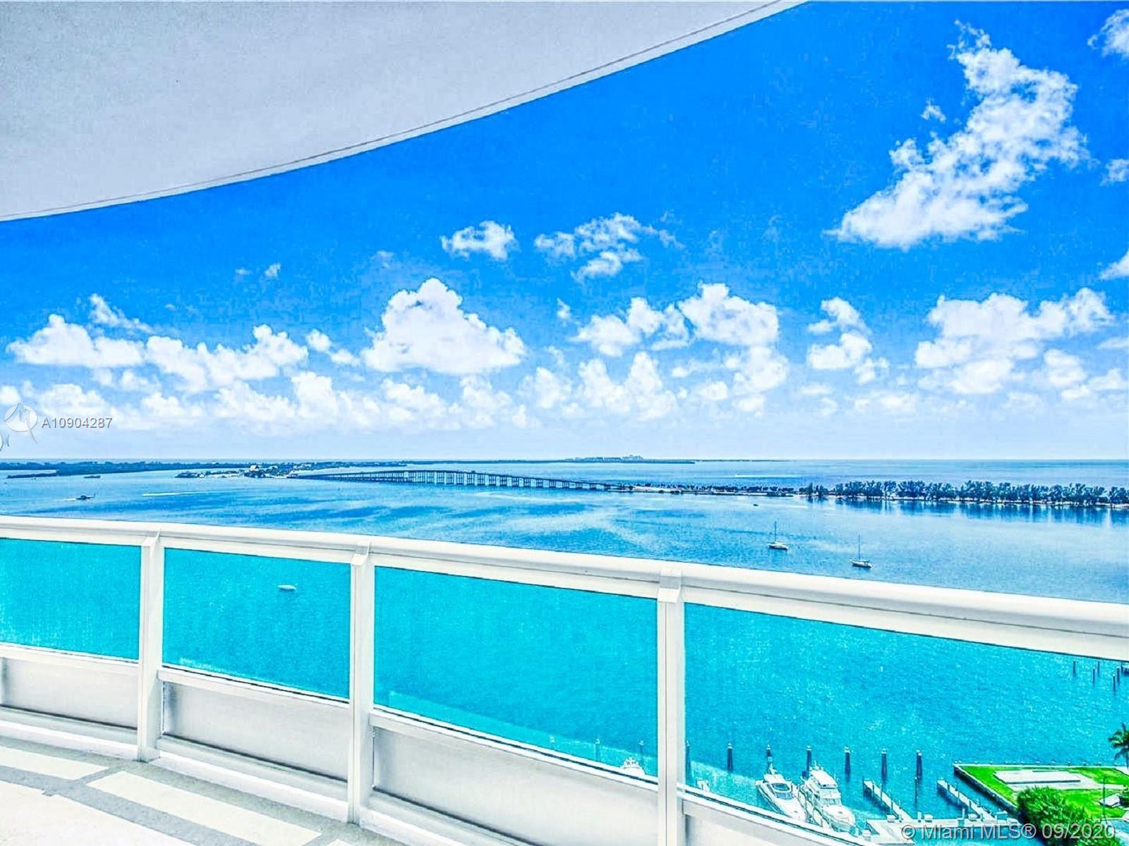 Santa Maria is one of Miami's luxurious residences and it offers its residents a luxury lifestyle de