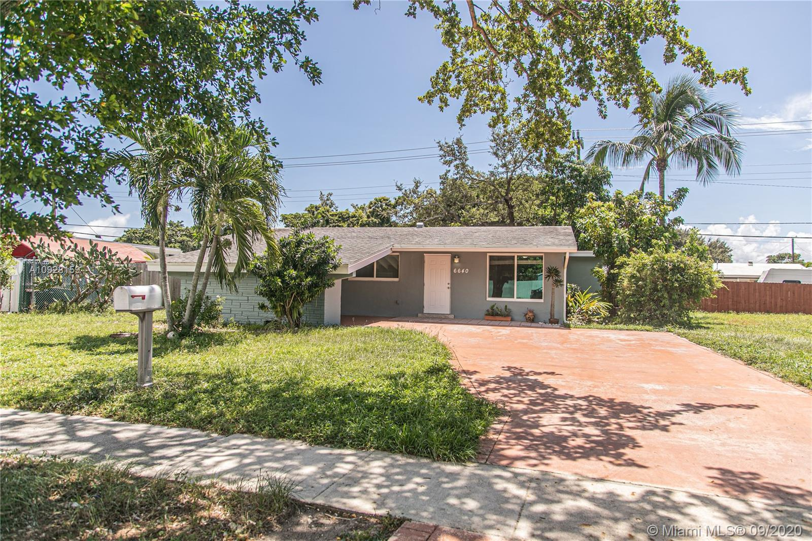Newly remodeled 3/2 single family home with brand new appliances, impact windows throughout, newer a