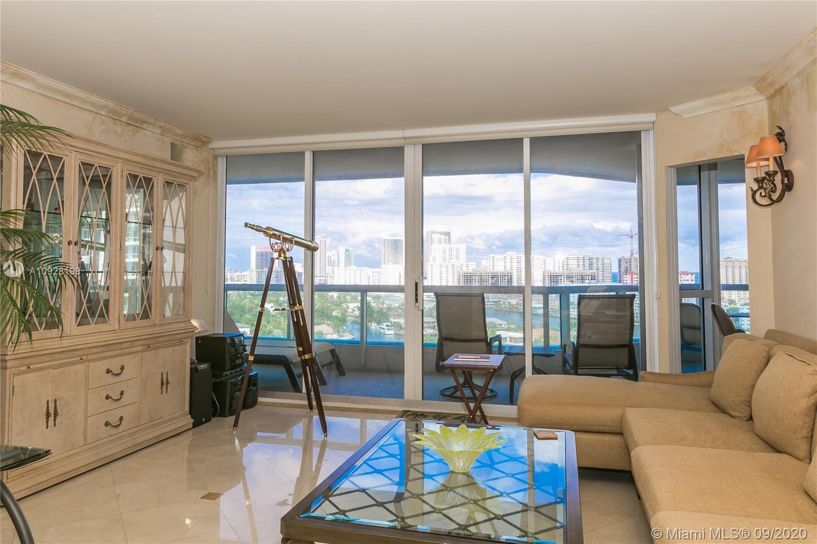 Exquisite condo located at the exclusive North Tower at The Point. Spacious and full of natural ligh
