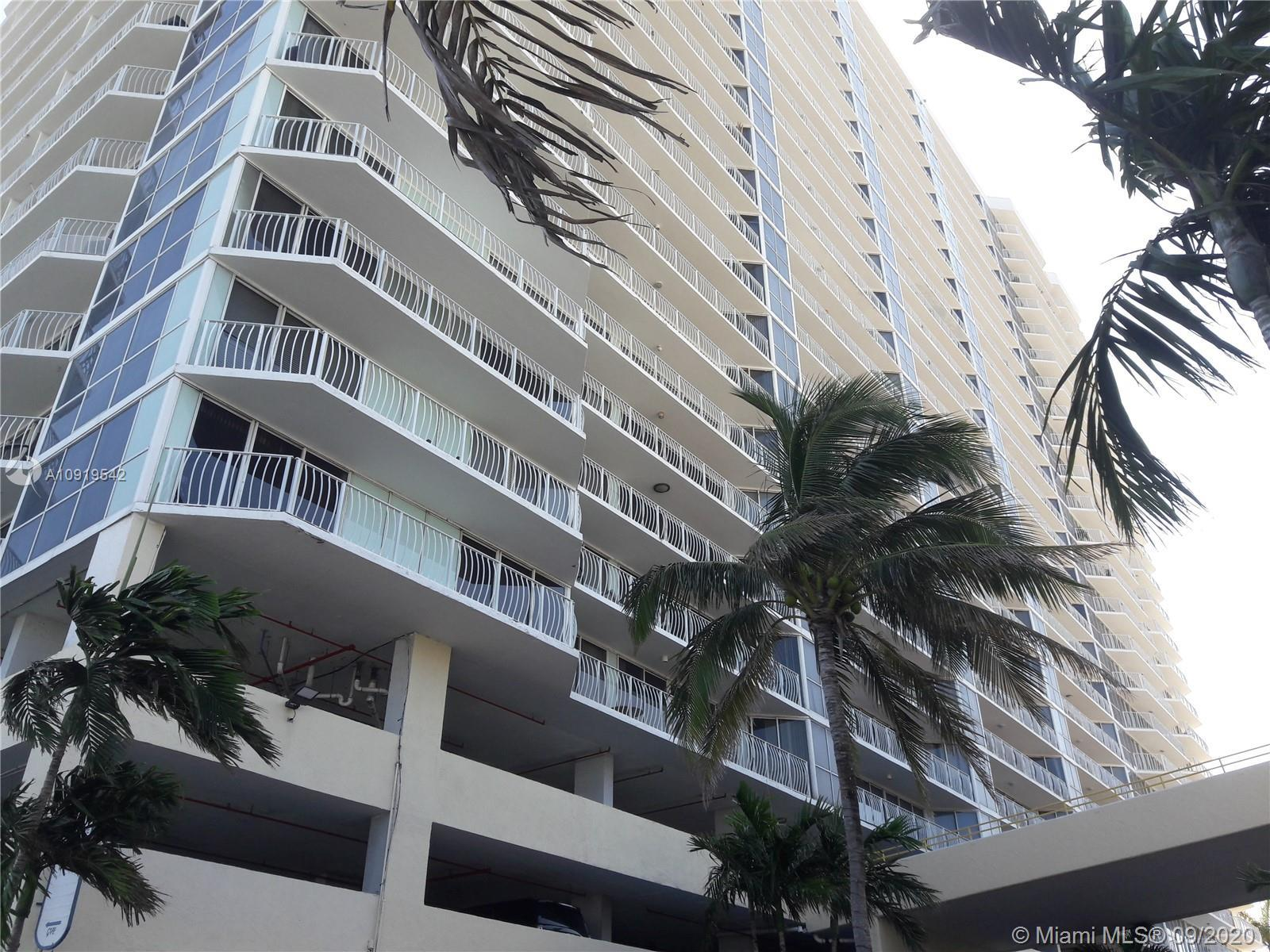 Great Deal in North Bay Village at the Grandview Palace and Marina. Spacious two bedroom condo with
