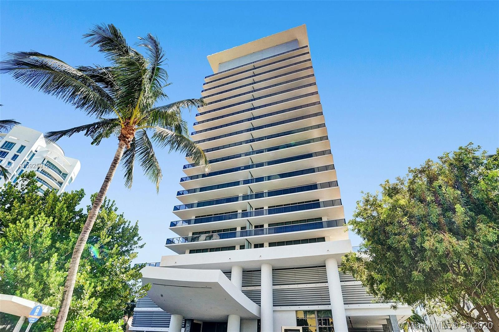 Enjoy oceanfront living from this gorgeous 3 bedrooms/3.5 bathrooms corner unit in the Mei Condo. Un
